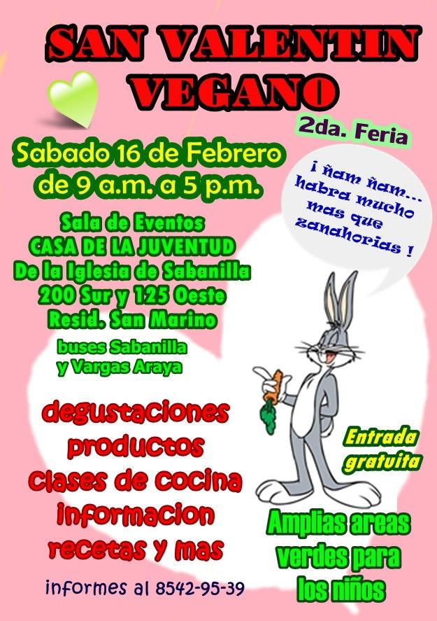 feria vegana 2013